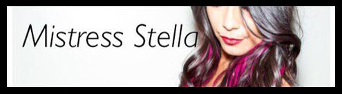 Latina Dominatrix Mistress Stella